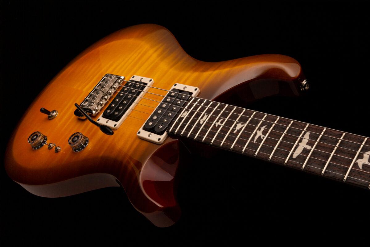 PRS Guitars świętuje 35 lat nowymi instrumentami i innymi nowinkami