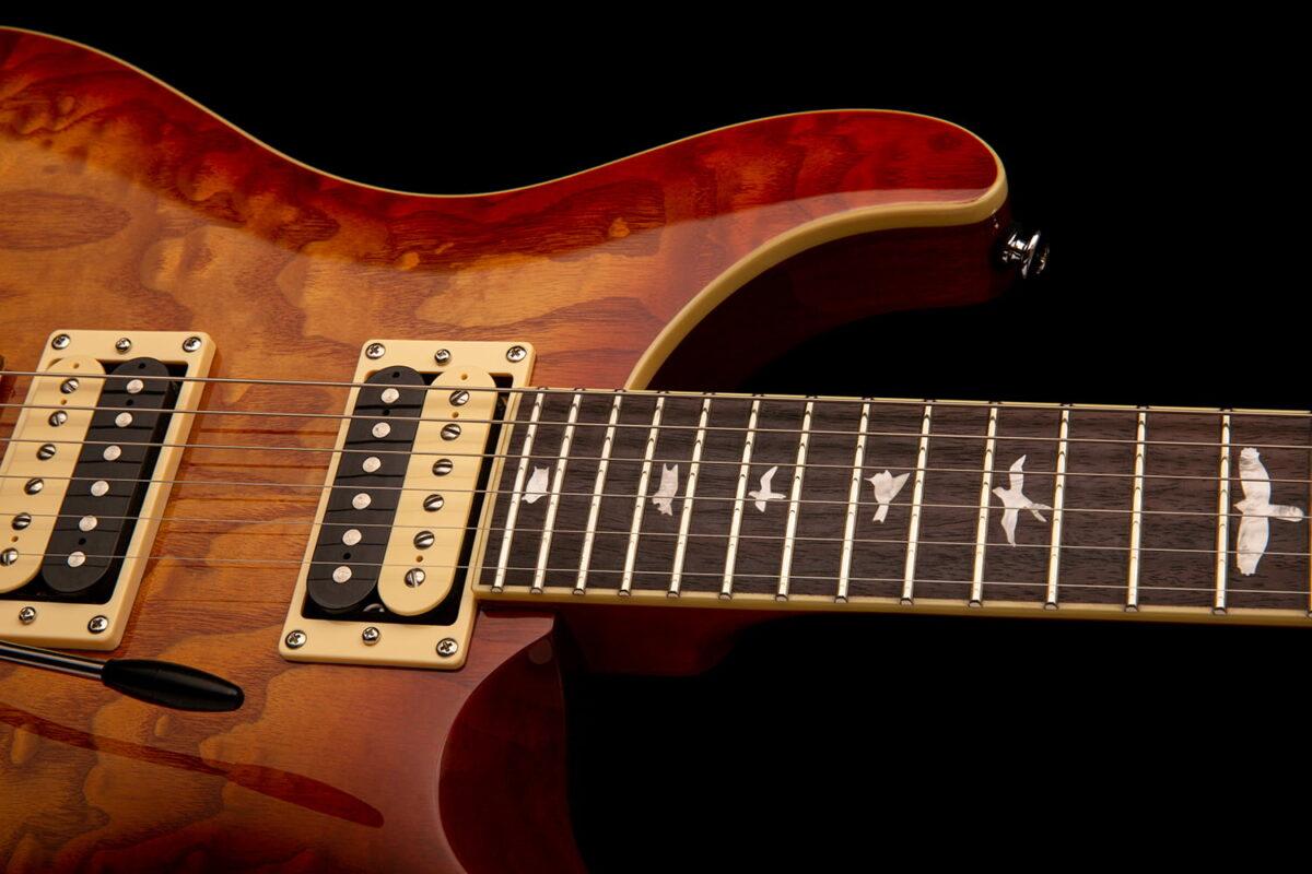PRS Guitars – nowe gitary z serii SE na rok 2020