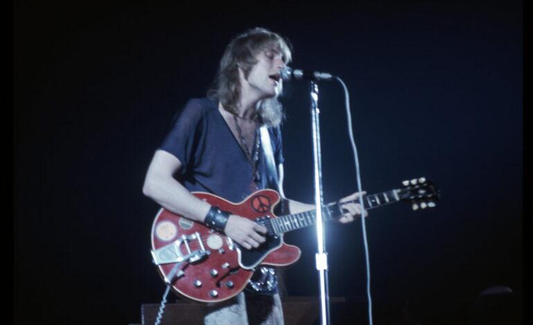 "Gibson Alvin Lee ES-335 ""69 Festival"""
