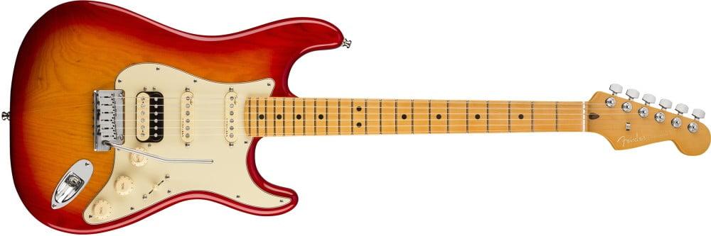 Fender American Ultra Stratocaster HSS