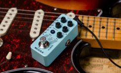 Mooer E7 Polifoniczny Syntezator Gitarowy