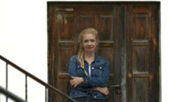Patrycja Kosiarkiewicz - cover story w TopStudio
