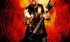 Kerry King dołącza do artystów Dean Guitars