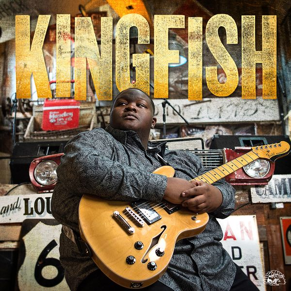 Christone Kingfish Ingram