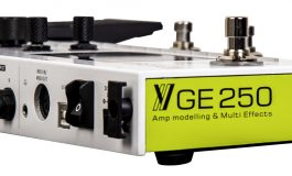 Mooer GE250 Amp Modeler & Multi Effect