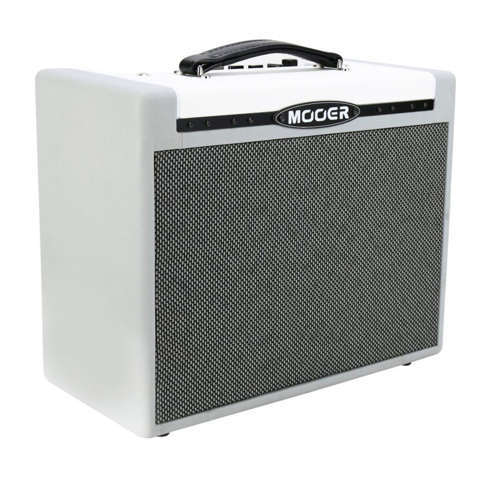 Mooer SD30 Modeling Amp