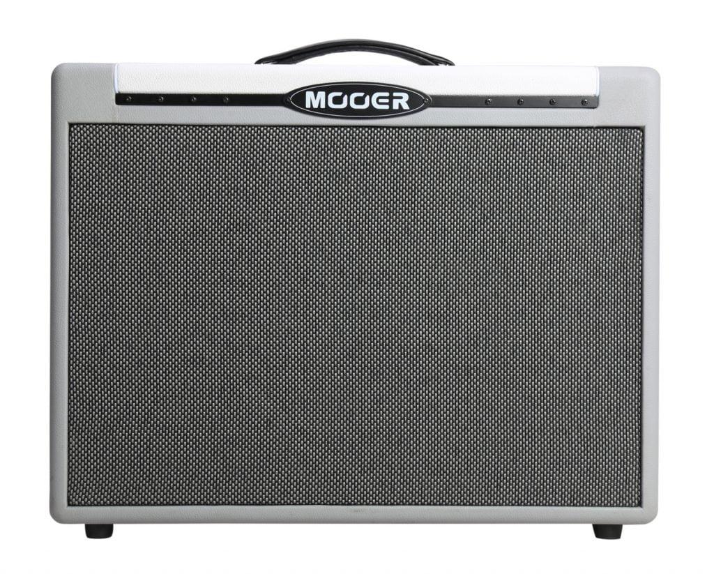 Mooer SD75 Modeling Amp