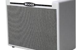 Nowe komba Mooer SD30 & SD75 Modeling Amps