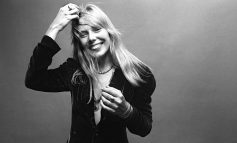 Joni Mitchell otrzyma Les Paul Innovation Award