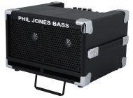 Phil Jones Bass Bass Cub II BG-110