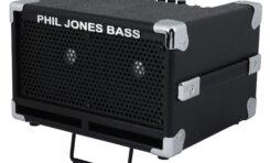 Phil Jones Bass Bass Cub II BG-110