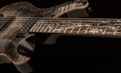 PRS Guitars 35th Anniversary Dragon