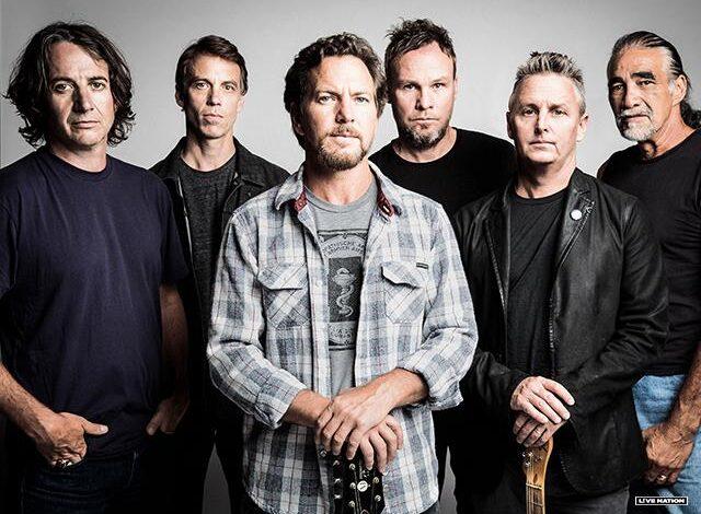 """Dance of Clairvoyants"" - nowy singiel Pearl Jam"