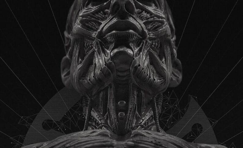 "Recenzja Thy Disease ""Transhumanism"""