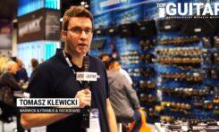 Ofensywa nowości marki Rockboard na NAMM 2020