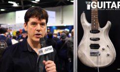 Interfejs i gitary - nowości DV Mark na 2020 rok