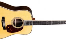 Martin D-45 Woodstock 50th Anniversary