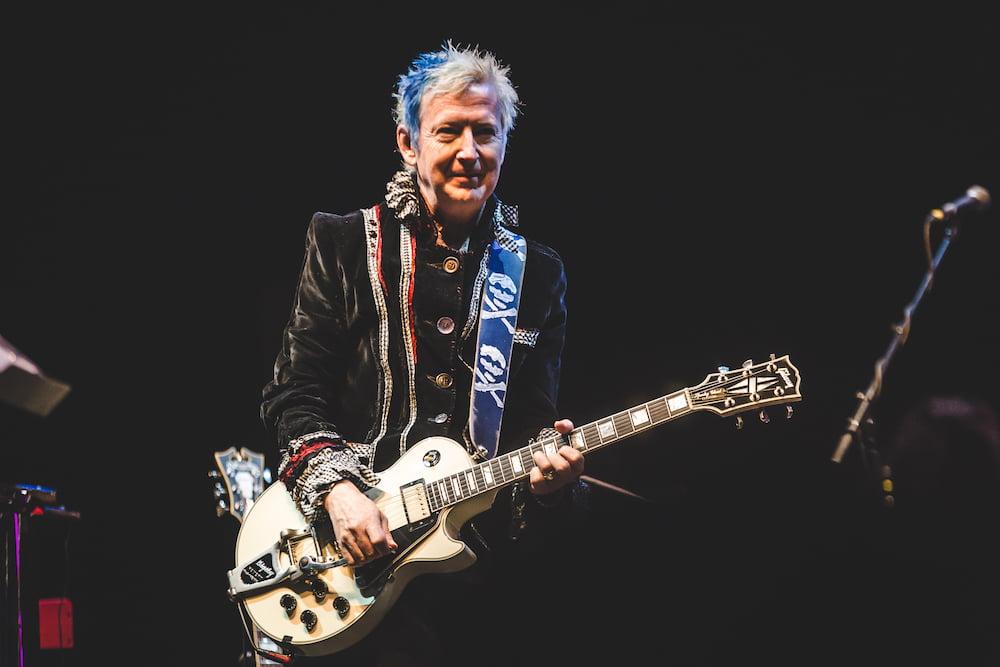 Koncerty gwiazd na Gitarowym Rekordzie Guinnessa 2020