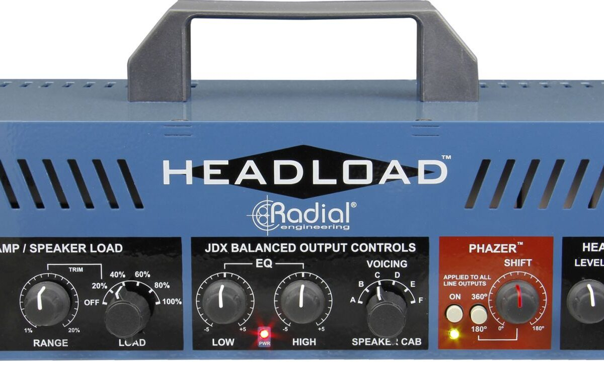 Radial Headload