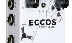 Keeley Eccos – Delay / Looper