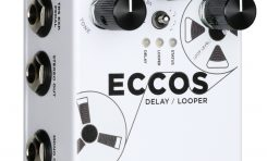 Keeley Eccos – Delay / Looper