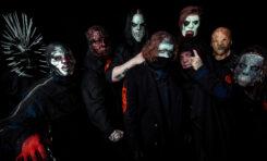 Zbliża się koncert Slipknot w Łodzi. Są jeszcze bilety!
