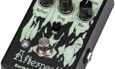 EarthQuaker Devices Afterneath V3 – Reverberator