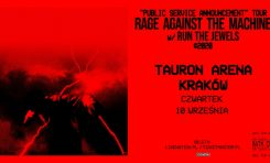 Rage Against The Machine w Polsce!