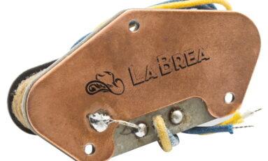 Pickupy Seymour Duncan Brad Paisley Signature La Brea Telecaster
