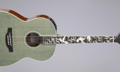 "Takamine LTD 2020 ""Peace"""