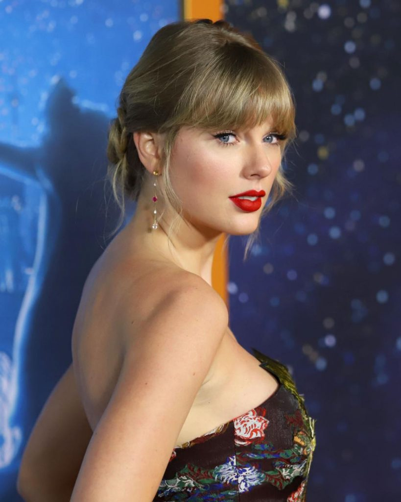 Taylor Swift, fot. JStone