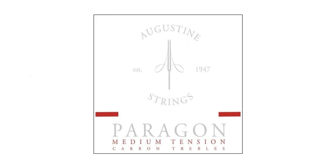 Augustine Strings Paragon