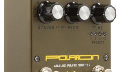 Seymour Duncan Polaron – Analog Phase Shifter