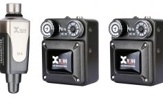 XVive U4 In-Ear Monitor Wireless System