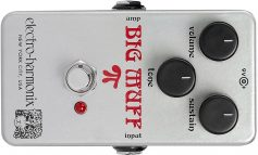 EHX Ram's Head Big Muff Pi