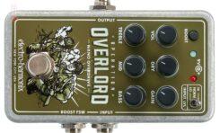 Electro Harmonix Operation Overlord Nano