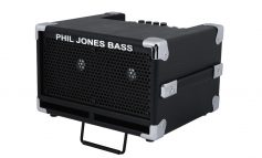 Phill Jones Bass Cub II