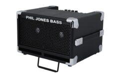 Phil Jones Bass Cub II