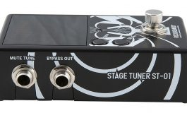 RockBoard Stage Tuner ST-01