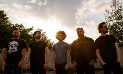 Red Scalp - wywiad z Indianami stoner rocka