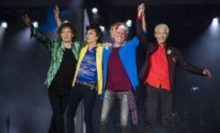 Nowy singiel The Rolling Stones