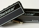 Blackstar Amplug 2 Fly i Amplug 2 Fly Bass - test