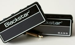 Blackstar Amplug 2 Fly i Amplug 2 Fly Bass - test