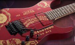 ESP KH Ouija Sparkle