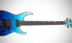 ESP LTD H-1001FR Deluxe