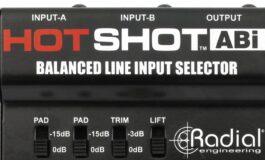 Radial HotShot ABo/ABi