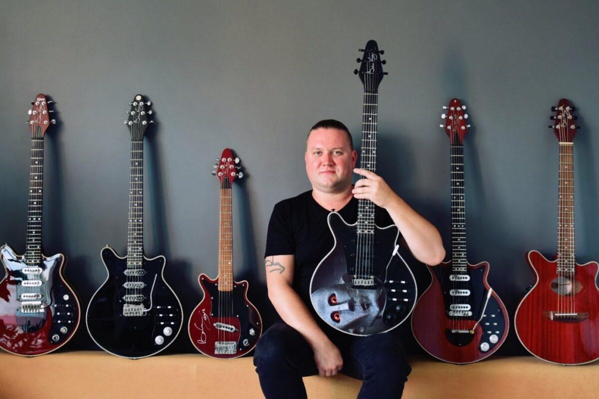 Rafał Tudruj – wywiad
