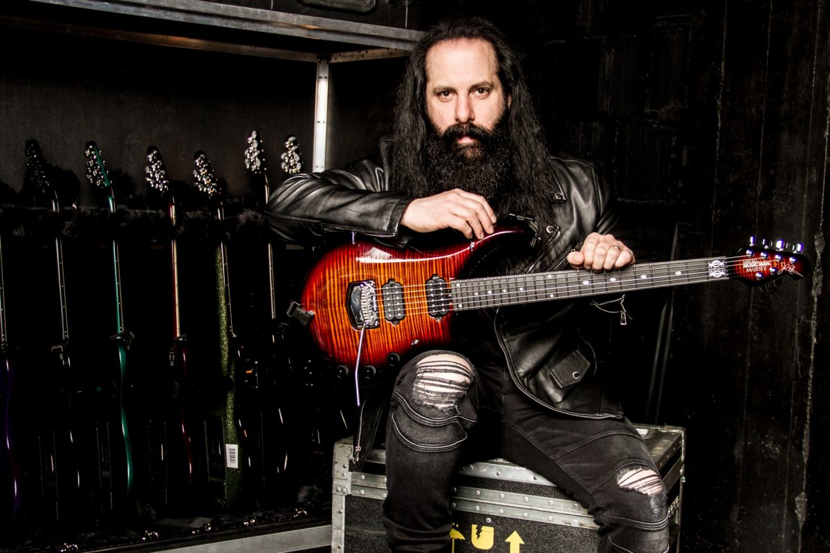 John Petrucci – Dream Theater
