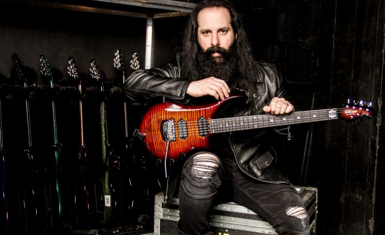 John Petrucci - Dream Theater