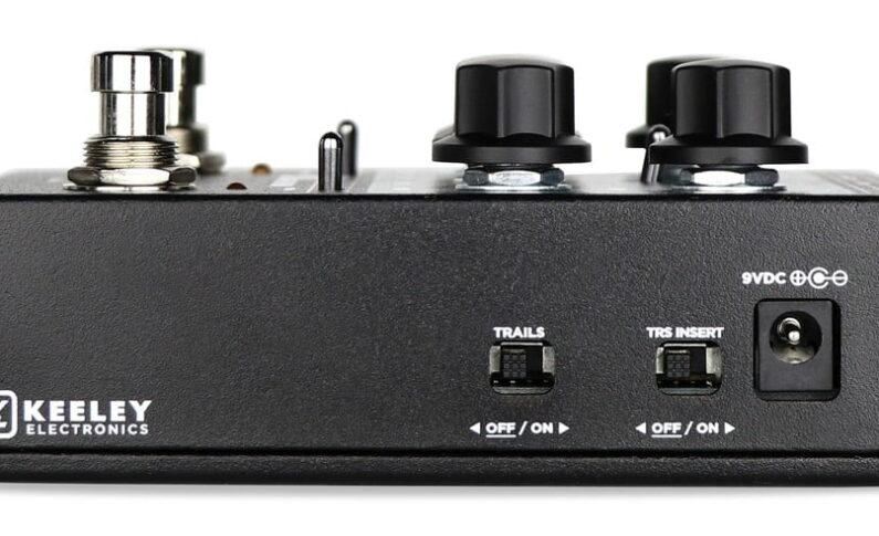 Keeley Electronics DDR